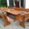 ARKADIA stół o dł 250 cm